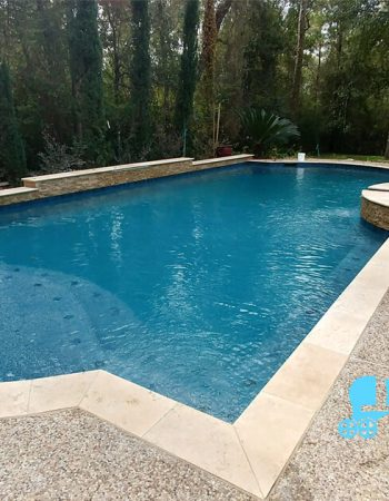 Your Pool Service Conroe