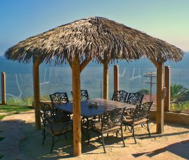 Palapa Structures