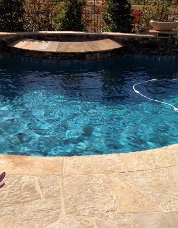 Sensational Pools