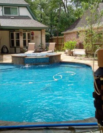 Your Pool Builder Montgomery