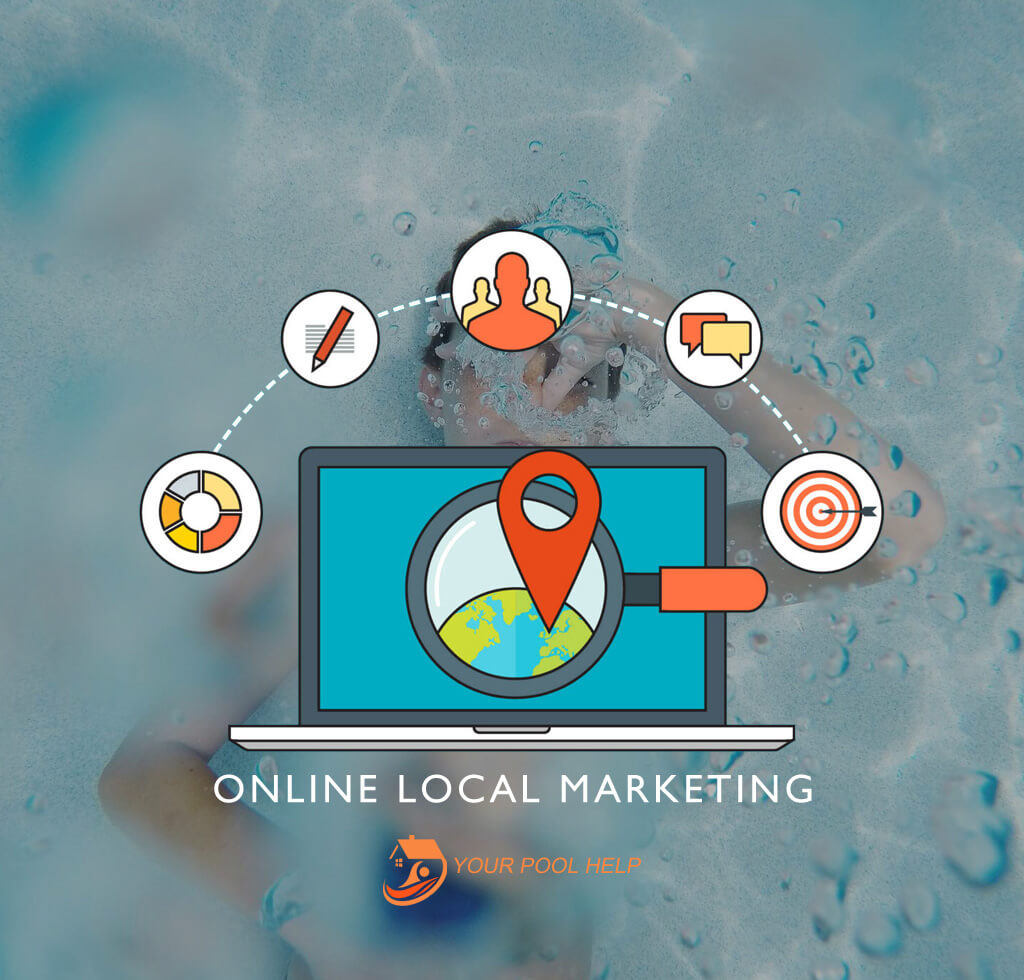 online local marketing swimming pool business 1