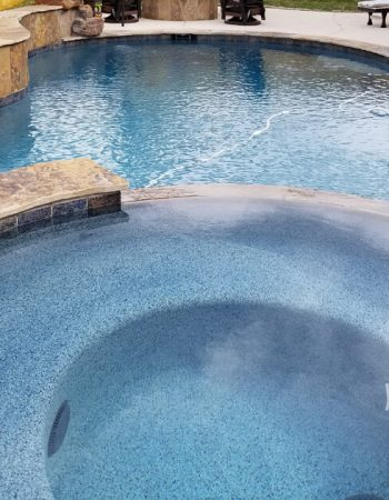 Your Pool Builder The Woodlands